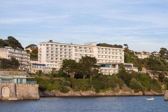 Imperial hotel torquay free venue finding for - Hotel in torquay with indoor swimming pool ...